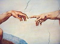 hand-of-god