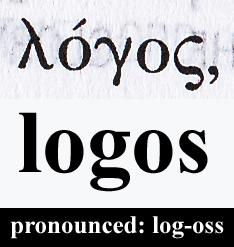 Logos of God
